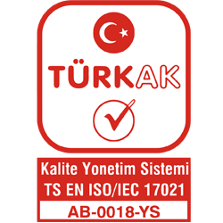 Çiğköfte Evi Türk Ak Kalite Belgesi